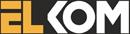 ELKOM Логотип